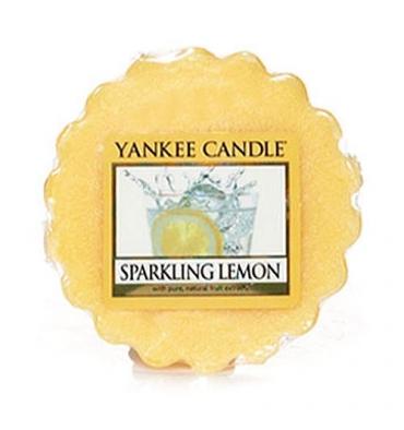 Sparkling Lemon (Wosk)