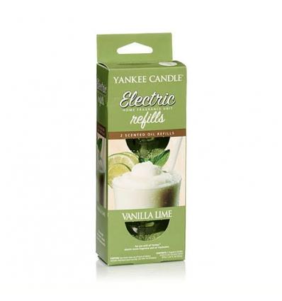 Vanilla Lime (Uzupełniacz)
