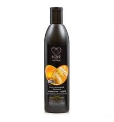 Szampon do włosów super odżywienie. Proteiny pszenicy i żółtko 360 ml (Love2Mix Organic)