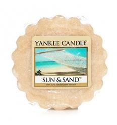 Sun & Sand (Wosk)
