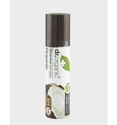 Organiczny balsam do ust (Olej Kokosowy Virgin)