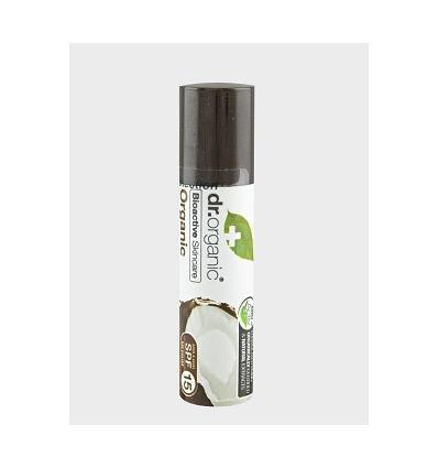 Organiczne serum do ust (Olej Kokosowy Virgin)