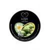 Suflet do ciała multinawilżenie. Truskawka i bita śmietana 250 ml (Love2Mix Organic)