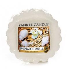 Sandalwood Vanilla (Wosk)