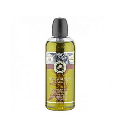 Olej do włosów. Odżywczy 250 ml (Bania Agafii)