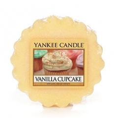 Vanilla Cupcake (Wosk)