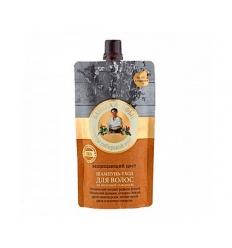 Szampon do włosów. Ochrona koloru 100 ml (Bania Agafii)
