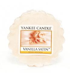 Vanilla Satin (Wosk)