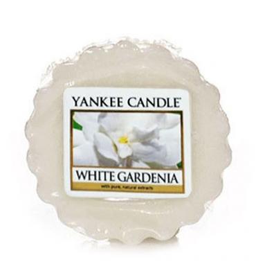 White Gardenia (Wosk)