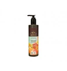 Szampon Fiński do włosów osłabionych i wrażliwej skóry głowy 280 ml (Planeta Organica)