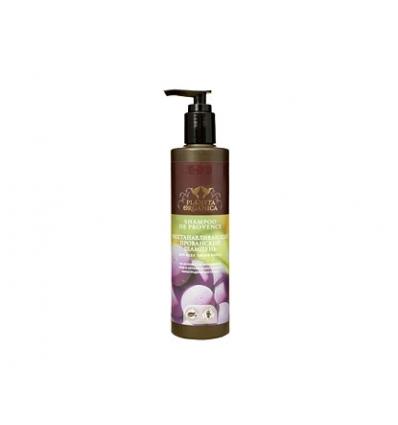 Szampon Prowansalski. Regeneracyjny do wszystkich rodzajów włosów 280 ml (Planeta Organica)