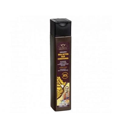 Balsam do suchych i zniszczonych włosów. Odżywienie i regeneracja 250 ml (Planeta Organica)