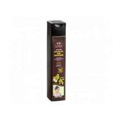 Balsam do wszystkich rodzajów włosów. Olej avocado 250 ml (Planeta Organica)