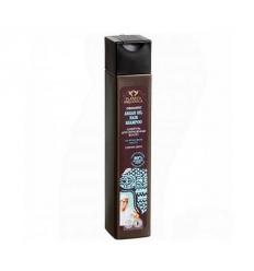 Szampon do włosów farbowanych. Olej arganowy 250 ml (Planeta Organica)