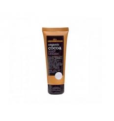 Krem do stóp. Delikatna pielęgnacja - olej z ekwadorskiego kakao 75 ml (Planeta Organica)