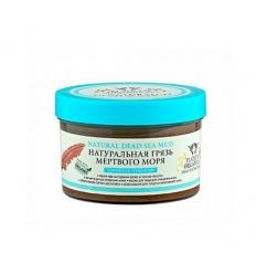 Błoto naturalne z Morza Martwego 450 ml (Planeta Organica)