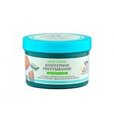 Okład do ciała poprawiający elastyczność skóry 450 ml (Planeta Organica)
