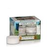 Clean Cotton (Tealight)