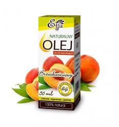 Olej Brzoskwiniowy BIO 50 ml (Etja)