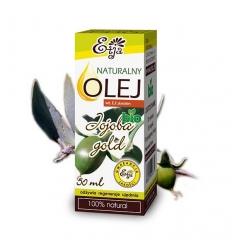 Olej Jojoba gold BIO 50 ml (Etja)