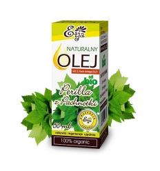 Olej Perilla z Pachnotki BIO 50 ml (Etja)