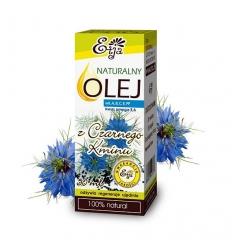 Olej z Czarnego Kminu 50 ml (Etja)