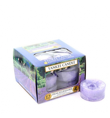 French Lavender (Tealight)