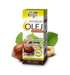 Olej z Orzecha Laskowego 50 ml (Etja)