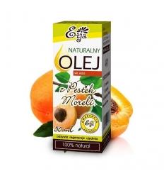 Olej z Pestek Moreli 50 ml (Etja)