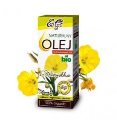 Olej z Wiesiołka BIO 50 ml (Etja)