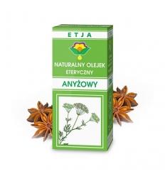 Olejek Anyżowy 10 ml (Etja)