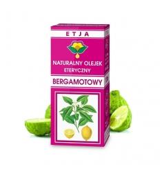 Olejek Bergamotowy 10 ml (Etja)