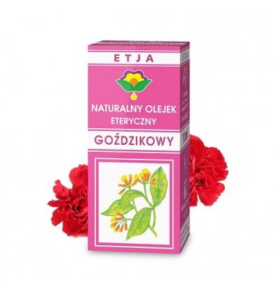 Olejek Goździkowy 10 ml (Etja)