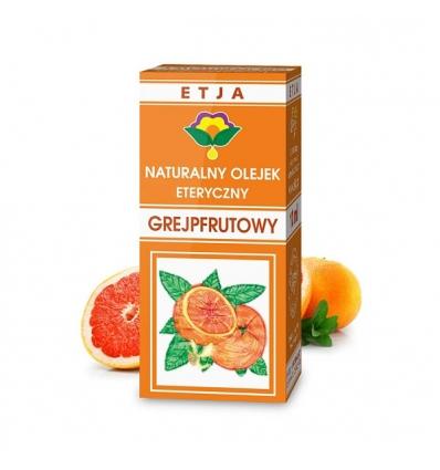 Olejek Grejpfrutowy 10 ml (Etja)