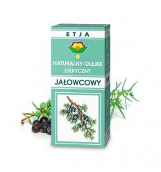 Olejek Jałowcowy 10 ml (Etja)