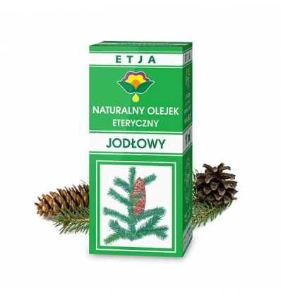 Olejek Jodłowy 10 ml (Etja)