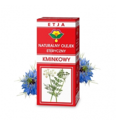 Olejek Kminkowy 10 ml (Etja)