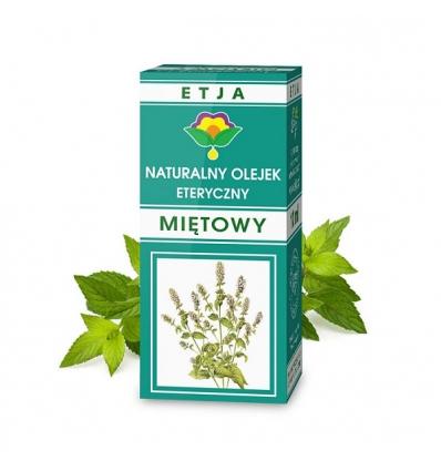 Olejek Miętowy 10 ml (Etja)