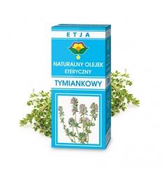 Olejek Tymiankowy 10 ml (Etja)