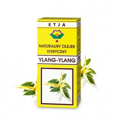 Olejek Ylang-Ylang 10 ml (Etja)