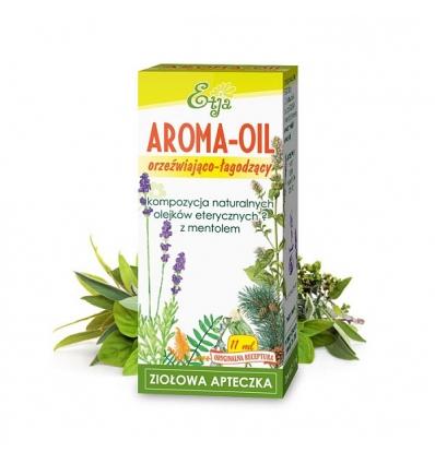 Kompozycja olejków Aroma-Oil 10 ml (Etja)