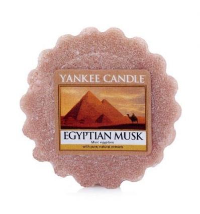 Egyptian Musk (Wosk)