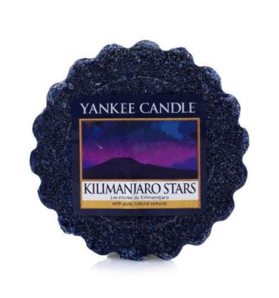 Kilimanjaro Stars (Wosk)
