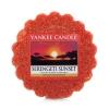 Serengeti Sunset (Wosk)