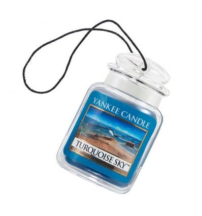 Turquoise Sky (Car Jar Ultimate)