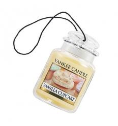 Vanilla Cupcake (Car Jar Ultimate)