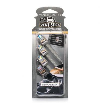 New Car Scent (Car Vent Stick)