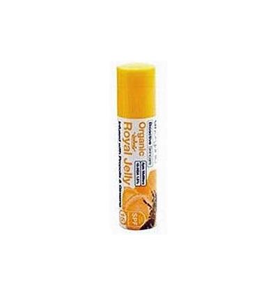 Organiczne serum do ust 10 ml (Mleczko Pszczele)