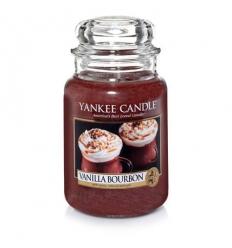 Vanilla Bourbon (Duży słoik)
