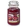 Cranberry Twist (Duży słoik)